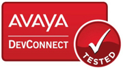AVAYA DevConnect Tested