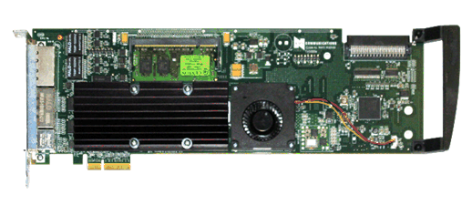 Dialogic TX 5000 Series SS7 Boards